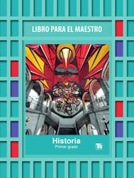 Historia primero maestro