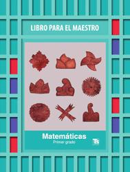 Matemáticas primero maestro