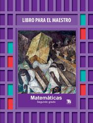Matemáticas segundo maestro